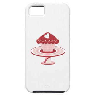 My Little Cupcake iPhone 5 Cover