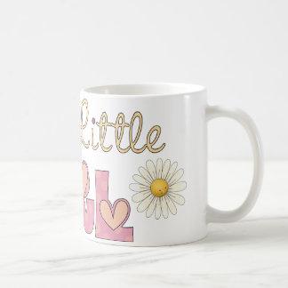 My Little Girl Mug