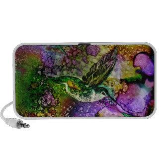 My Little Hummingbird Travelling Speaker