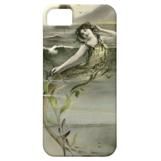 My Little Mermaid Case For The iPhone 5