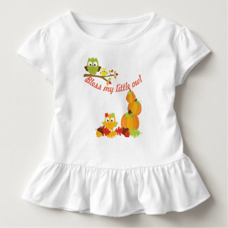 My little owl collection toddler T-Shirt