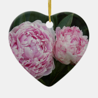 My Little Peony Ceramic Heart Decoration