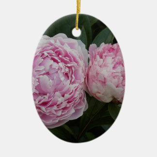 My Little Peony Christmas Ornament