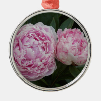 My Little Peony Silver-Colored Round Decoration