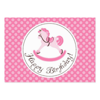 My Little Pony Gift Tag B Business Card