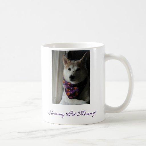 My Little Princess Classic White Coffee Mug