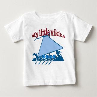 My Little Viking Baby T Infant T-Shirt