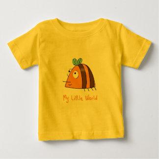 My Little World: Bee Baby T-Shirt