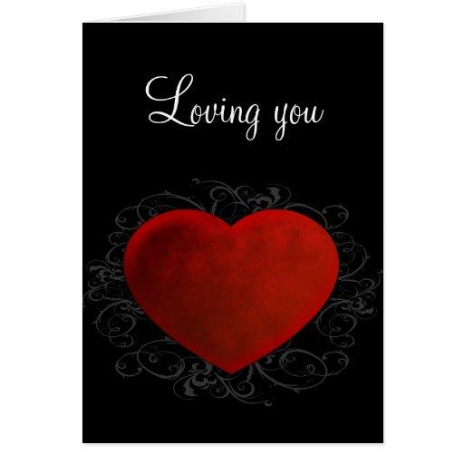 My Love Card