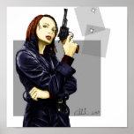 My Lovely Killer Poster