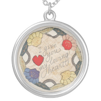 My Loving Heart Necklace