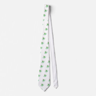 My Lucky Charm Tie
