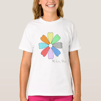 My Lucky Flower T-shirt