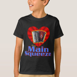 My Main Squeeze T-Shirt