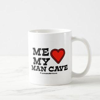 My Man Cave Coffee Mug