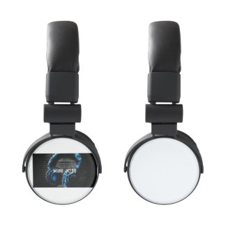 my merch headphones
