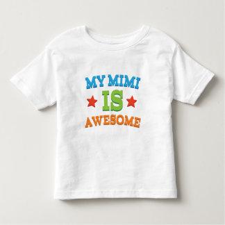 My Mimi is Awesome Tshirt
