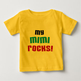 My Mimi Rocks T-shirts and Gifts