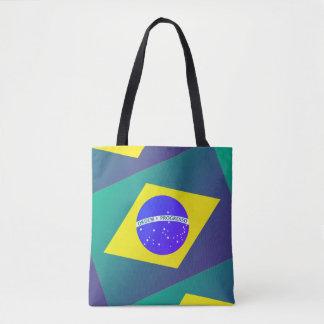 My Modern Brazil Bag