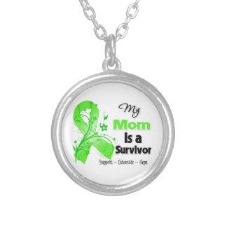 My Mom is a Lymphoma Survivor Jewelry