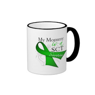 My Mommy is a Stem Cell Transplant Survivor Coffee Mugs