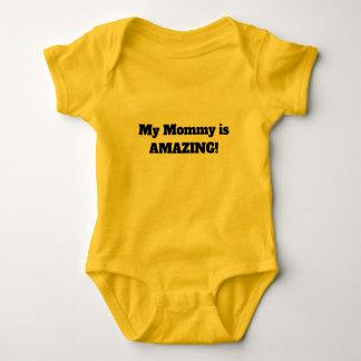 My Mommy is AMAZING! Baby Bodysuit
