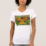 My Monarch Butterfly-shirts