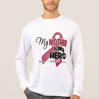 My Mother is My Hero - Multiple Myeloma Shirt