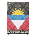 My Motherland Antigua And Barbuda iPad Mini Case