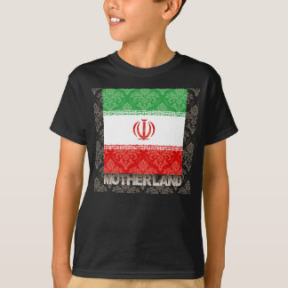 My Motherland Iran T-Shirt