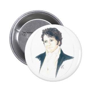 My Mr Darcy Button