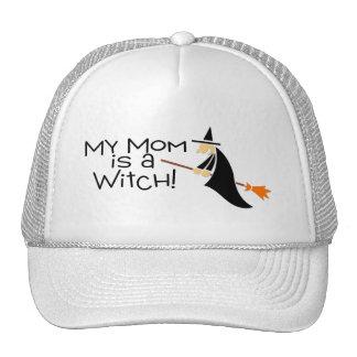 My Mum Is A Witch Cap
