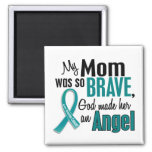 My Mum Is An Angel 1 Ovarian Cancer