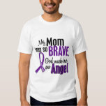 My Mum Is An Angel Pancreatic Cancer Tshirts