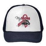 My Mum is My Hero - Multiple Myeloma Cap