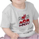 My Mum Rocks T-shirts and Gifts