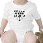 My Mummy Is A Lawyer