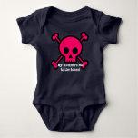 My mummy's rad to the bones! t-shirts