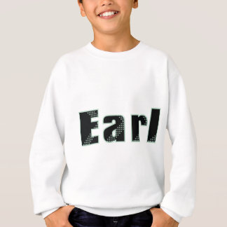 My name is Earl Sweatshirt