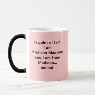 My name is Madison Madison from Madison Mug