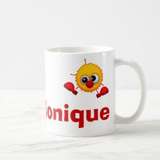 My Name Mug