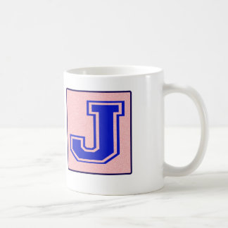 My name starts with J Mugs
