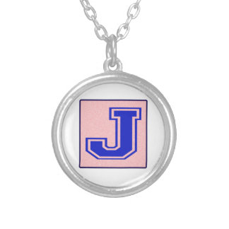 My name starts with J Jewelry
