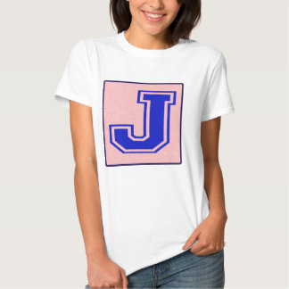 My name starts with J Shirt