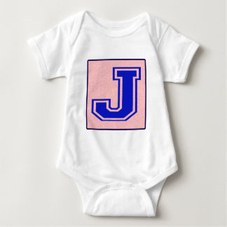 My name starts with J T-shirt