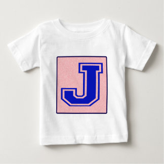 My name starts with J Tees