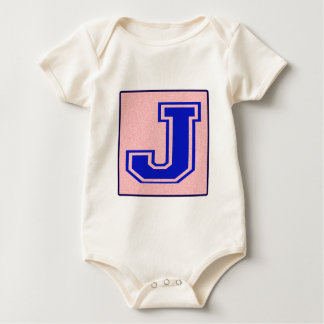 My name starts with J Rompers