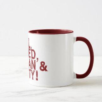My Nasty Mug