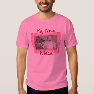 """My New Niece"" shirt"