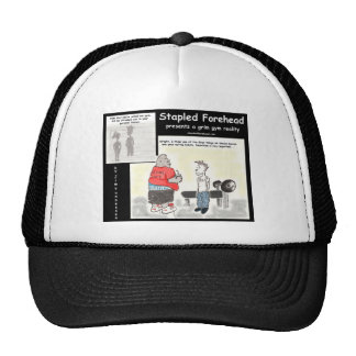My New Personal Trainer Cap